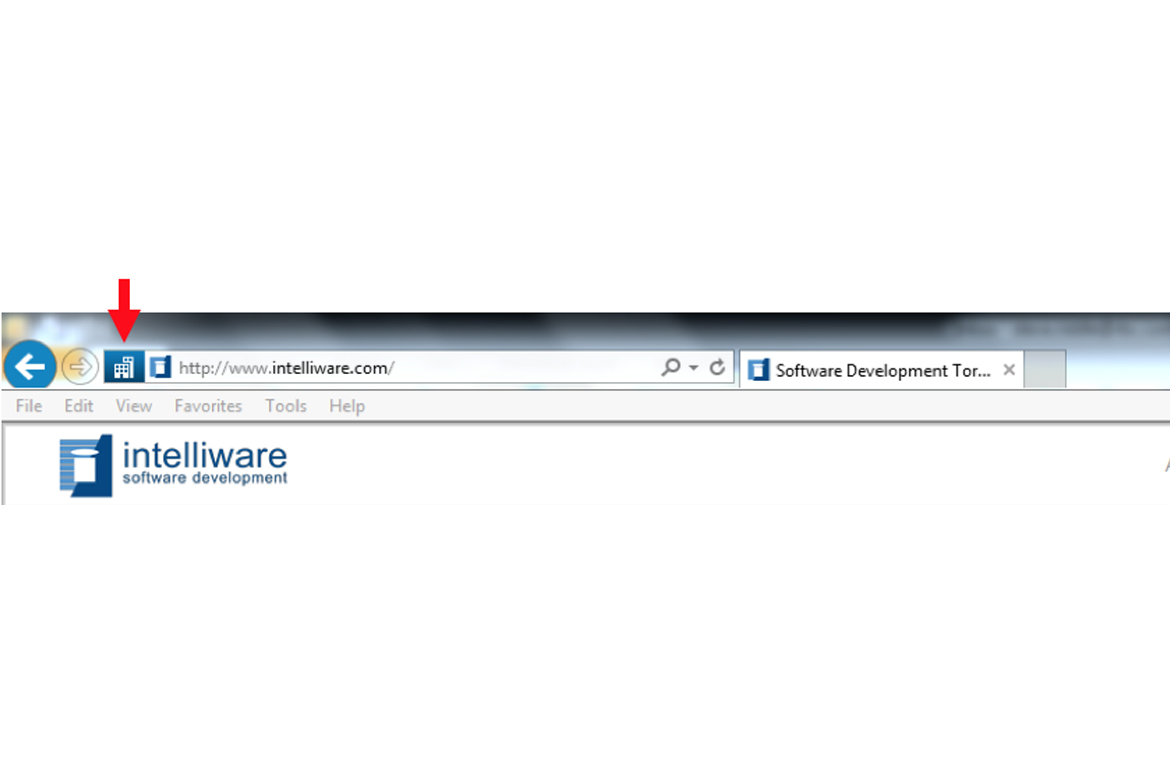 Enterprise Mode And Browser Compatibility When Ie11 Is Not Ie11 Intelliware Development Inc