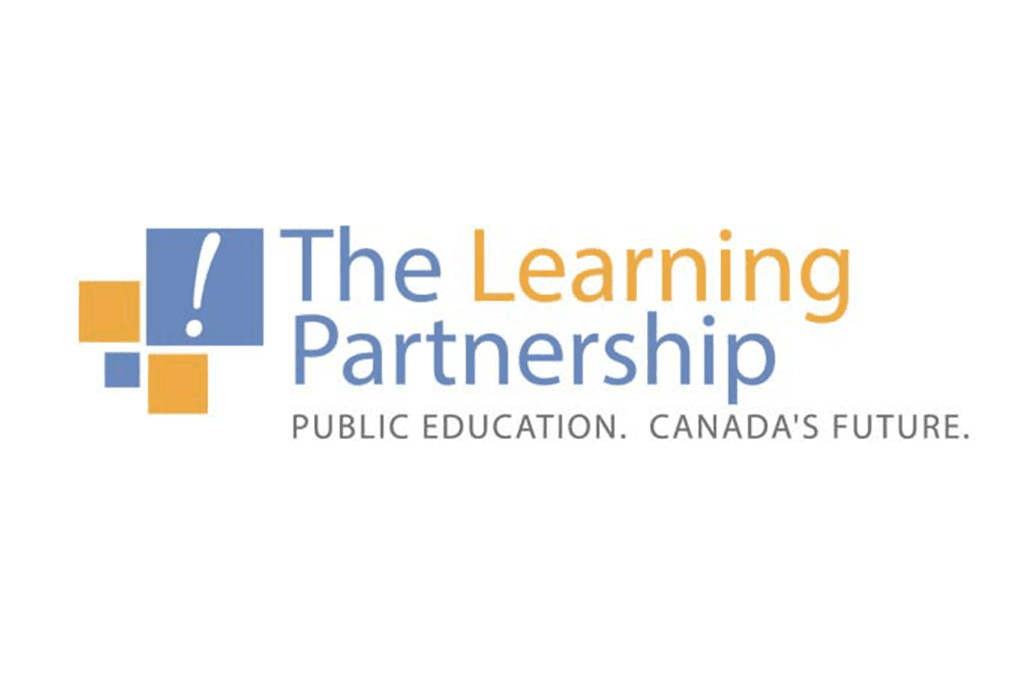 The Learning Partnership Logo