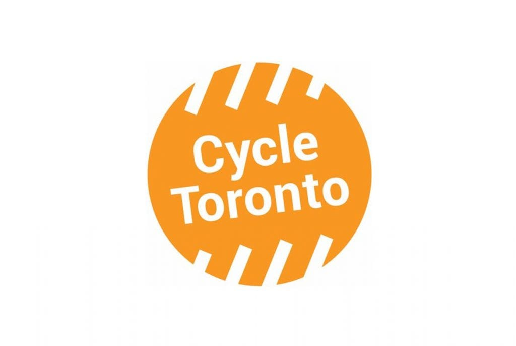 Cycle Toronto Logo