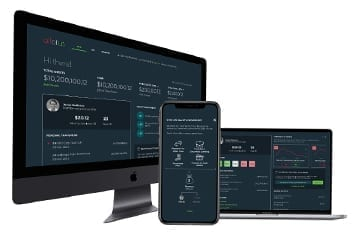 All of Us Financial Dashboard